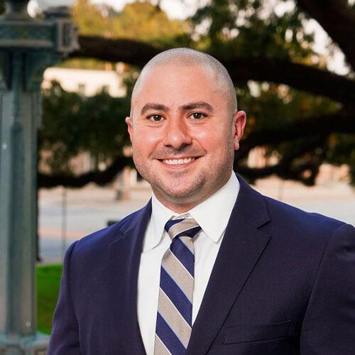 michael antoon lake charles attorney